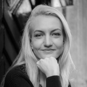 Cecilie Mai Overgaard SH